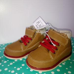 Babys shoe